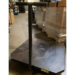 ELCO - WIRE WIZARD WRSC STAGING CART ONLY FOR 1000# WOOD REEL