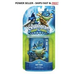 Skylanders Swap Force *RIP TIDE* Single Character Pack PS3 PS4 XBOX 360 ONE