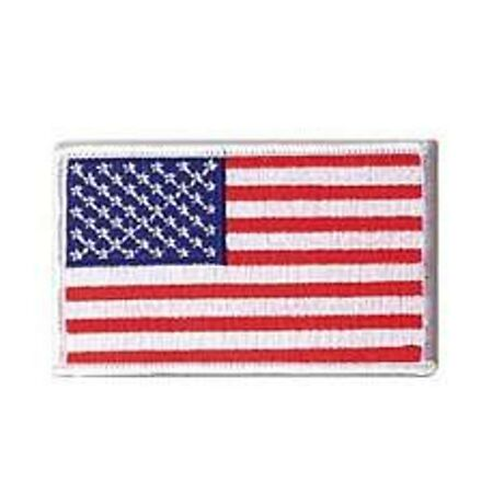 img-US Army Patch 55 Stars Sleeve Badges Flag Navy Usmc Vietnam Iron&sew #1