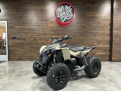 2021 CANAM RENEGADE X XC 1000R 4X4 BRAND NEW SOLD OUT EVERYWHERE BUY IT NOW !!!