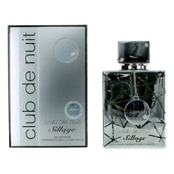 Kyпить Club De Nuit Sillage by Sterling, 3.6 oz EDP for Unisex на еВаy.соm