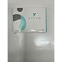 Evivo Baby Probiotic Refill, Includes 1-Month Supply Clinically Proven EXP 03/21