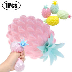 Kyпить 1X Pineapple Anti Stress Reliever Ball ADHD Autism Mood Toy Squeeze Relief Kids на еВаy.соm