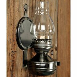 Kyпить Lehman's Woodshed Wall or Table Oil Lamp Removable Reflector 3/4 in Wick 20 Oz на еВаy.соm