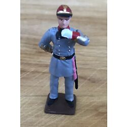 Kyпить 1970 To Now Reeves Intl. Toy Soldier Mint Confederate Artillery Officer на еВаy.соm