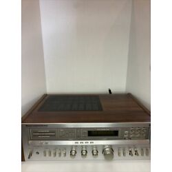 Kyпить Rare Vtg Modular Component Systems MCS #3260 Digital Synthesized Stereo Receiver на еВаy.соm
