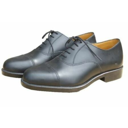 img-Black Parade Shoes - With Toe Cap - Male - Brand New in Box - Size 11.5L