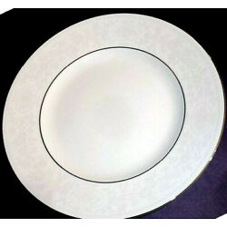 Wedgwood St. Moritz Accent Salad Plate 9'' Made in England New