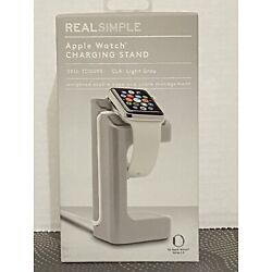Kyпить Real Simple Smart Watch Charging Stand For Apple Watch Series 1-5 на еВаy.соm