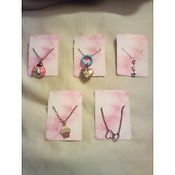 Kyпить Lot of little girls necklaces на еВаy.соm