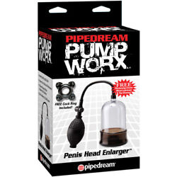 Kyпить Pump Worx Penis Head Enlarger на еВаy.соm