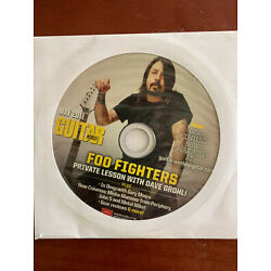 Kyпить Guitar World May 2011 CD Only Foo Fighters Dave Grohl Lesson на еВаy.соm