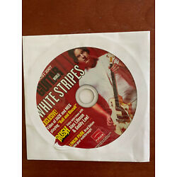 Kyпить Guitar World August 2007 CD Only White Stripes на еВаy.соm