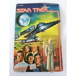 Kyпить Star Trek Motion Picture Zaranite 1979 vintage unopened MOC Mego grand toys на еВаy.соm