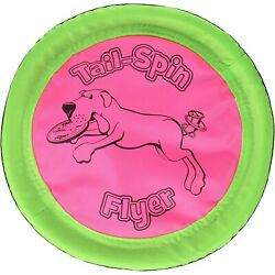 Petmate 10'' Soft Bite Floppy Disc For Dogs Assorted Colors