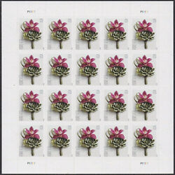 Kyпить 200PCS USPS Forever 2020 US Postage Stamp Contemporary Boutonniere Free Shipping на еВаy.соm