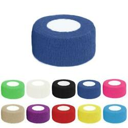 Sports Kinesiology Tape Elastic Physio Muscle Tape Pain H5C1 Relief Support U3D6