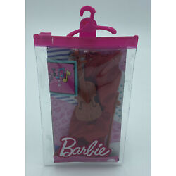 Barbie Clothes Career Violinist Fashion Pack