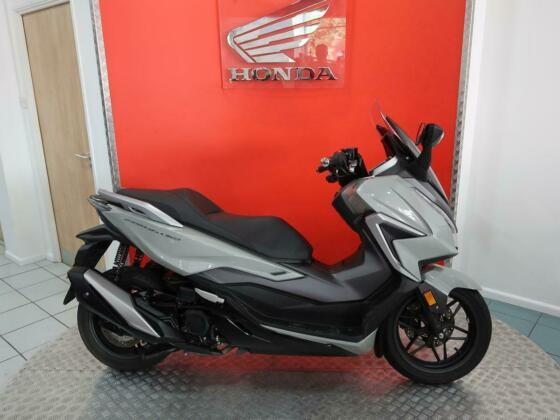 2021 '21' Honda NSS350A NSS350 NSS 350 A-M A (ABS) Forza Maxi Scooter Motorcycle