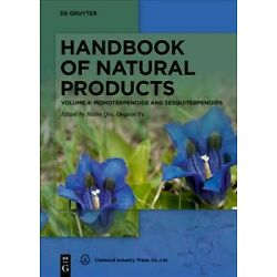 Monoterpenoids and Sesquiterpenoids, Hardcover by Qin, Hailin (EDT); Yu, Dequ...
