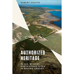 Coutts Robert-Authorized Heritage BOOK NEW