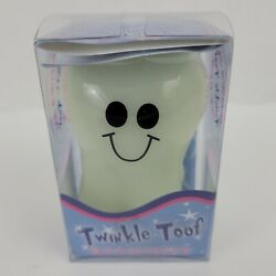 Twinkle Toof Glow in the Dark Tooth Box, Tooth Fairy, #0102, 3