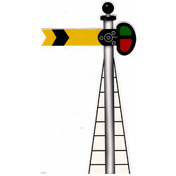 train Thomas wall safe sticker lights border cut out 7 to 11 inch