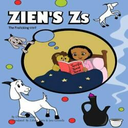 Zien's Zs: The Frolicking Fee-Yel-Oach, Brand New, Free shipping in the US