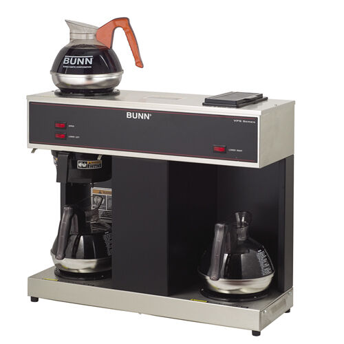 Image Result For Bunn Industrial Coffee Maker