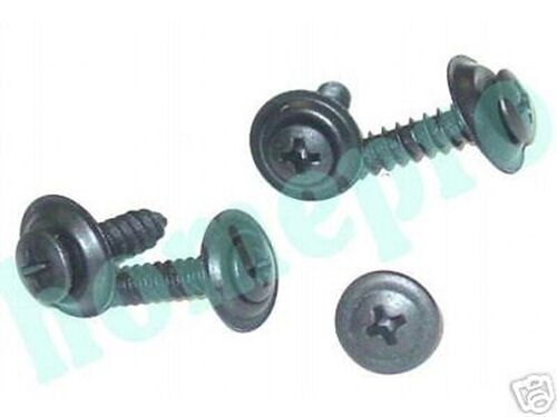 black oxide interior trim finishing screws 100 pcs ebay