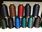 V138 Middleweight Upholstery Leather Thread 12 Lb Spools