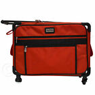 Tutto Tote On Wheels Medium 20 - Choose From 6 Colors - Sewing Machine Case Bag