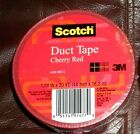 Scotch Duct Tape Designer Neon Colors 1.88 In X 20 Yd Waterproof Tear Resistant
