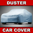 Plymouth Duster Car Cover Custom-fit Waterproof Quality Hot Deal