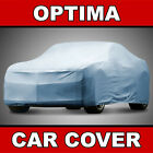 Fits. Kia Optima Car Cover - Ultimate Full Custom-fit All Weather Protection