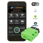 Elm327 Wirelesswifi Obd2 Car Code Reader Diagnostic Scanner For Iphone Android