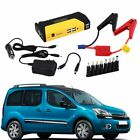 12v82800mah Portable Car Jump Starter Pack Booster Charger Battery Power Bank B