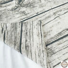 Vintage Retro Letter European Printed Cotton Linen Fabric Upholstery Sewing Yard