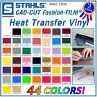Stahls Mix Match Easy Weed Iron-on Heat Transfer Vinyl For T-shirt Cricut Htv