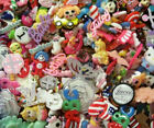 Wow Cute Childrens Cabochon Grab Baghair Bow Centersbadge Reelsflatbackdeco