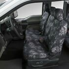 Covercraft Prym1 Camo Seat Covers For Chevy 01-06 Silverado 1500 Hd-front Row