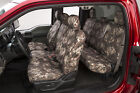Covercraft Prym1 Camo Seat Covers For Toyota 2016-2018 Tacoma - Front Row
