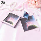 Origami Color Paper Crafts Universe Star Moon Diy Making Scrapbooking Crafts Rs