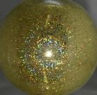 Gold Holographic Metal Flake Glitter .015 Square Painting Crafting