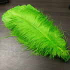 10-500pcs Natural Ostrich Feathers 6-24 Inches15-60 Cm Multipurpose Decoration