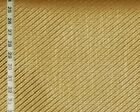Brown Gold Clarence House Fabric Material Upholstery Sandro Bty