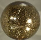 Nightfire Gold Metal Flake Glitter .015 0.015 Square Painting Crafting Hot Rod