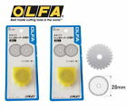 Olfa Rotary Cutter 28 235b Replacement Blade28mm Xb194