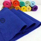 Lot By The Yard Soft Felt Fabric Roll Non Woven Patchwork Craft Diy Material