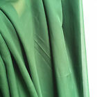 Soft Chiffon Georgette Voile Fabric Tulle Wed Lining Dress Clothing Sheer Yard